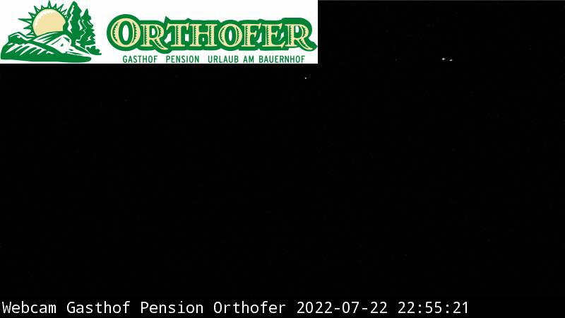 Webcam St.Jakob im Walde_1