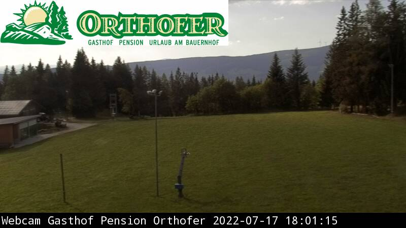 Orthofer - Gasthof, Pension, Urlaub am Bauernhof